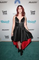 Jillian Rose Reed At Thirst Project 10th Annual Thirst Gala in Beverly Hills