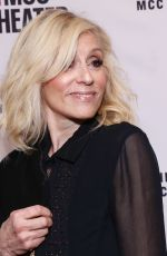 Judith Light At Opening Night for new Musical The Wrong Man at the Robert W. Wilson MCC Theater Space in New York
