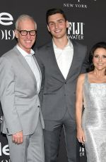 Julia Louis-Dreyfus At 5th Annual InStyle Awards, The Getty Museum, Los Angeles