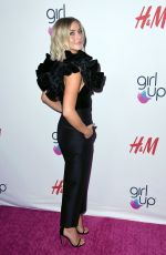 Julianne Hough At 2nd Annual Girl Up #GirlHero Awards in Beverly Hills