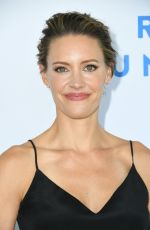 KaDee Strickland At The Rape Foundation