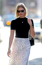 Karlie Kloss Out in New York