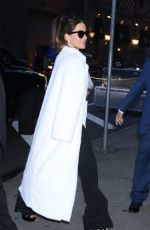 Kate Beckinsale At Good Morning America in NYC