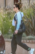 Kate Beckinsale Is an ageless beauty wowing on her way to dance class in Pacific Palisades