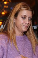 Kate Walsh At Opening Party for The Rose Tattoo at the Hard Rock Cafe, New York