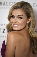 Katherine Jenkins At The Global Gift Gala London