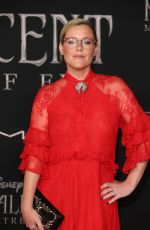 Kathleen Robertson At Disney's