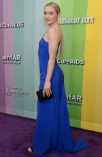 Kathryn Newton At 2019 amFAR Gala Los Angeles