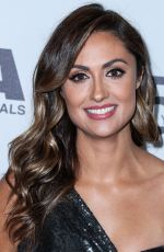 Katie Cleary At 35th Anniversary