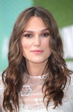 "Keira Knightley At ""Official Secrets"" Premiere - 63rd BFI London Film Festival"