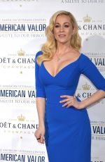 Kellie Pickler Attends the 2019 American Valor A Salute to Our Heroes Veterans Day Special, Washington