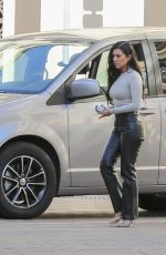 Kourtney Kardashian Leaves her Grandmother