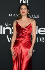Lake Bell At 5th Annual InStyle Awards in Los Angeles
