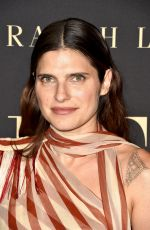 Lake Bell At Elle Women in Hollywood, Four Seasons Hotel, Los Angeles