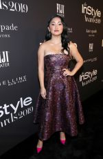Lana Condor At 5th Annual InStyle Awards in Los Angeles