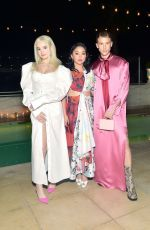 Lana Condor At Prabal Gurung Celebrates 10 Years & Book Launch at Sunset Tower Hotel in West Hollywood