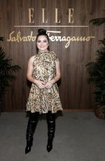 Landry Bender At ELLE & Ferragamo Hollywood Rising Celebration in West Hollywood
