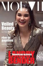 Landry Bender – Moevir Magazine - October 2019