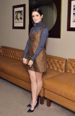 Laura Marano At InStyle & Kate Spade NY Dinner in West Hollywood