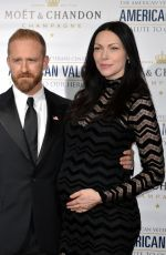 Laura Prepon Attends the 2019 American Valor A Salute to Our Heroes Veterans Day Special, Washington