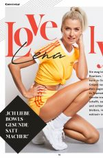 Lena Gercke - Shape (Germany) - November 2019