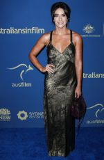 Libby Munro At 8th Annual Australians in Film Awards Gala, InterContinental Downtown, Los Angeles