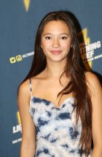 Lily Chee At