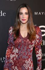 Lindsay Sloane At 5th Annual InStyle Awards in LA