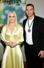 Lindsey Vonn At 34th Annual Great Sports Legends Dinner in NYC