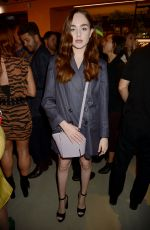 Louisa Connolly Burnham At Terra Terra restaurant launch party, London