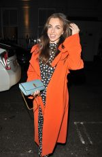 Louisa Lytton At Vanessa White