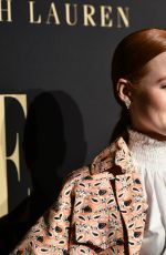 Madelaine Petsch At Elle
