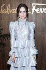 Maude Apatow At ELLE & Ferragamo Hollywood Rising Celebration in West Hollywood