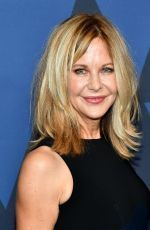 Meg Ryan At Governors Awards, Dolby Theatre, Los Angeles