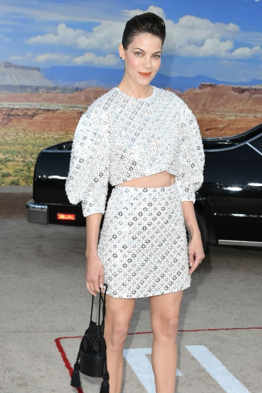 "Michelle Monaghan At ""El Camino: A Breaking Bad Movie"" premiere in Los Angeles"
