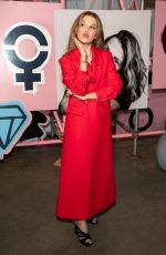 Millie Bobby Brown Hosts launch event celebrating the Pandora Me Collection at The Old Truman Brewery in London