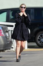 Mischa Barton Shopping at Petco in West Hollywood