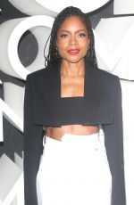 Naomie Harris At Nordstrom Store Opening, West 57th Street, New York