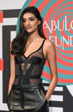 Neelam Gill Attends the Naked Heart Foundation