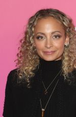 Nicole Richie At TheWrap