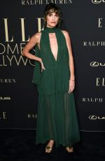 Nikki Reed At ELLE Women In Hollywood at the Beverly Wilshire Four Seasons Hotel in Beverly Hills