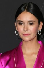 Nina Dobrev At 5th Annual InStyle Awards in Los Angeles