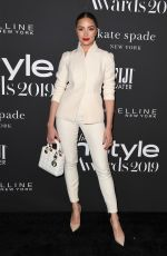 Olivia Culpo At 5th Annual InStyle Awards in Los Angeles