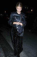 Pixie Geldof At Forte Forte store launch, London