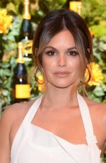 Rachel Bilson At Veuve Clicquot Polo Classic at Will Rogers State Park in LA