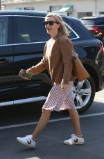 Reese Witherspoon At her office in Santa Monica