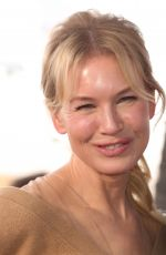 Renee Zellweger At Harry Connick Jr. honored with a Star on the Hollywood Walk of Fame, Los Angeles