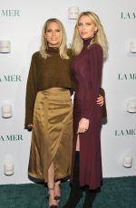 Sara Foster and Erin Foster attend the La Mer by Sorrenti campaign event at Studio 525 in New York