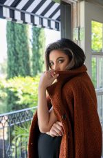 Shay Mitchell - Hatch Photoshoot october 2019