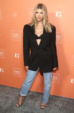 Sofia Richie At The Kate Somerville Clinic Celebrates 15 Years On Melrose in LA